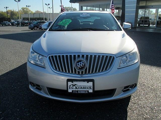 used 2012 buick lacrosse premium 1 for sale 16 990 fc. Black Bedroom Furniture Sets. Home Design Ideas