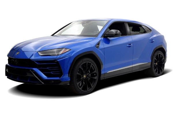 2019 Lamborghini Urus  for sale Call for price