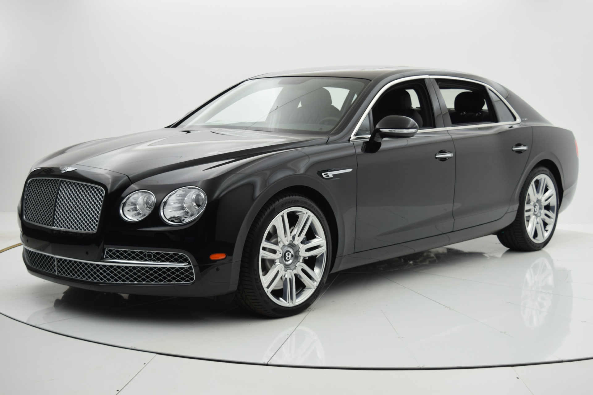 New 2016 Bentley Flying Spur W12 For Sale $241 400