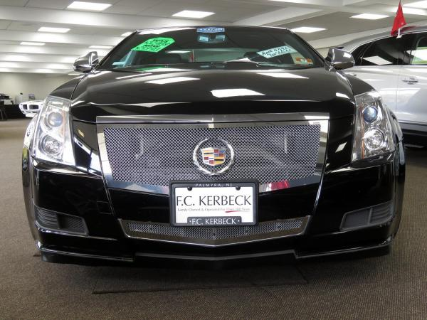 Cadillac CTS Coupe 2013 Black Raven For Sale $32689 Stock Number 67631KAJA 10944_p2