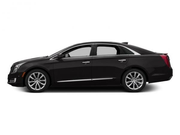 Cadillac XTS 2017 Black Raven For Sale $50640 Stock Number 67822K 11072_p6