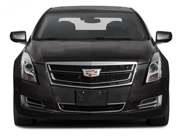 Cadillac XTS 2017 Black Raven For Sale $50640 Stock Number 67822K 11072_p7