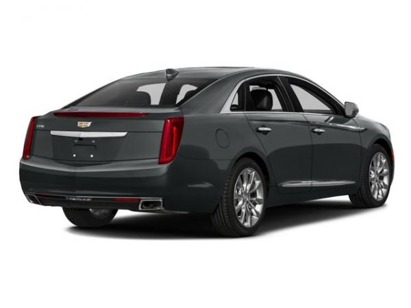 Cadillac XTS 2016 Dark Emerald Metallic For Sale $31599 Stock Number 67849K 11154_p2
