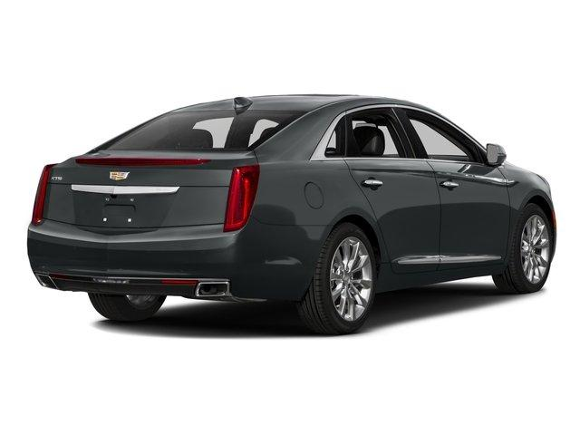 Cadillac XTS 2016 Dark Emerald Metallic For Sale $31599 Stock Number 67849K