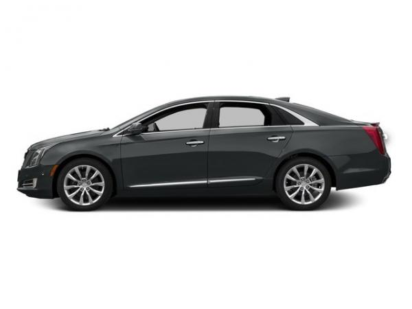 Cadillac XTS 2016 Dark Emerald Metallic For Sale $31599 Stock Number 67849K 11154_p3