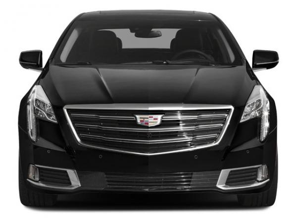 Cadillac XTS 2018 Black Raven For Sale $53390 Stock Number 67874K 11280_p7
