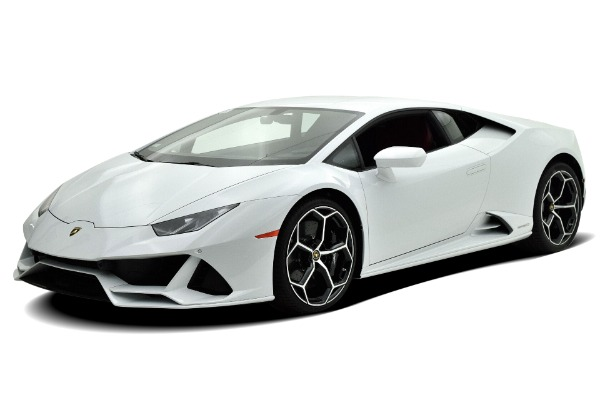2020 Lamborghini Huracan EVO  for sale $308,919