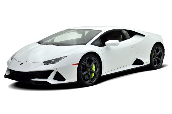 2020 Lamborghini Huracan EVO  for sale $292,419