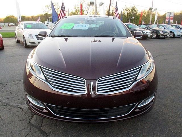 used 2013 lincoln mkz for sale 26 990 fc kerbeck. Black Bedroom Furniture Sets. Home Design Ideas
