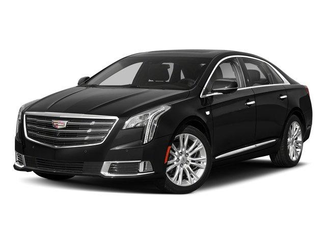 Cadillac XTS 2018 Black Raven For Sale $51390 Stock Number 67992K