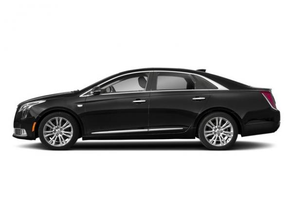 Cadillac XTS 2018 Black Raven For Sale $51390 Stock Number 67992K 11620_p6