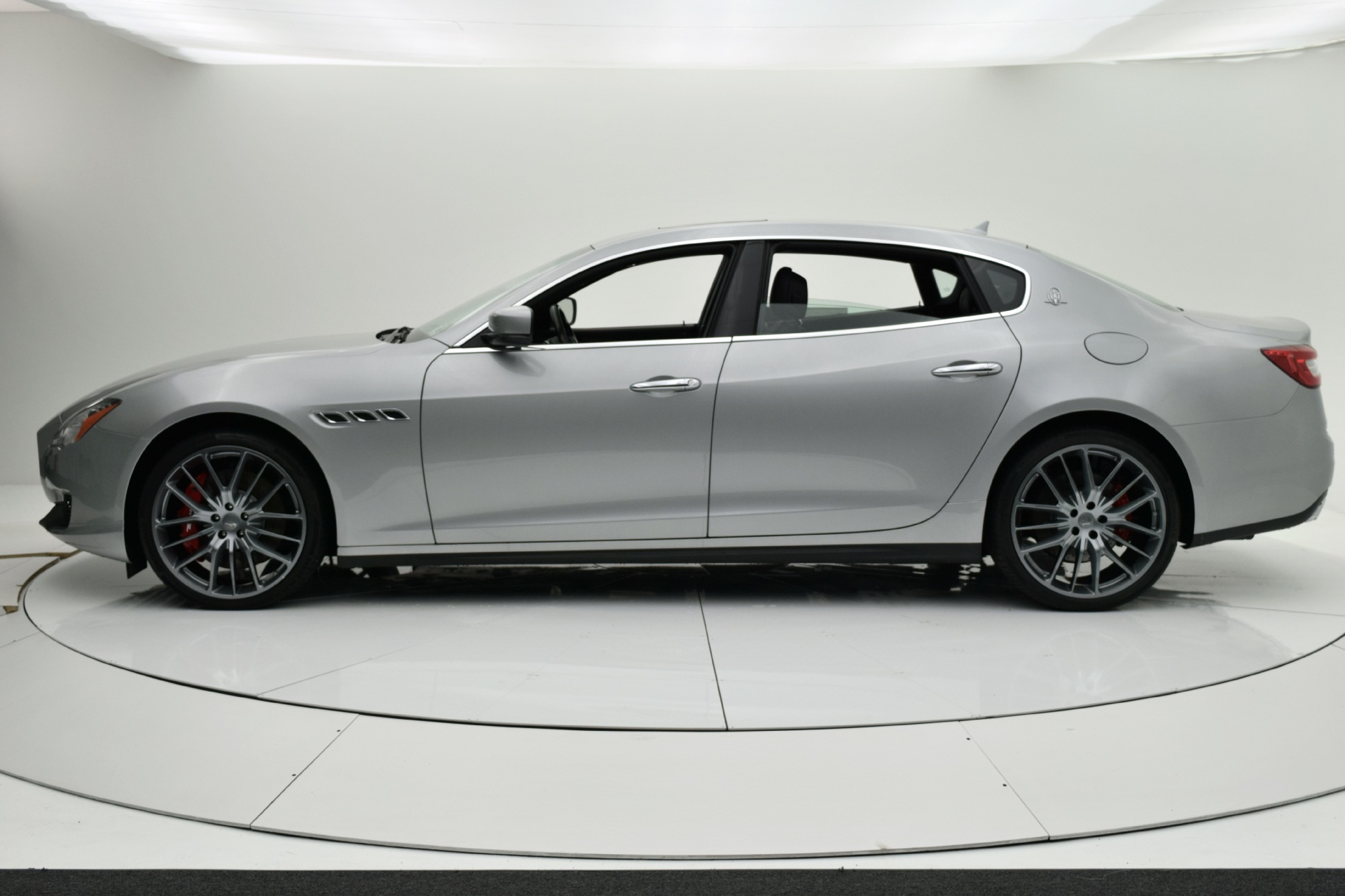 used 2014 maserati quattroporte gts sport gt s for sale. Black Bedroom Furniture Sets. Home Design Ideas