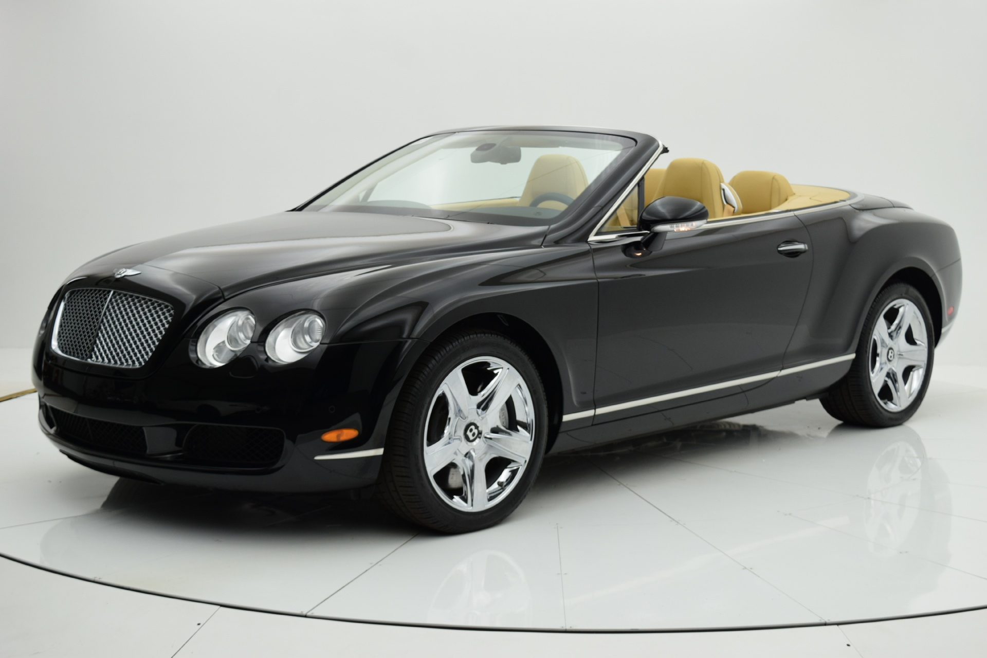 used 2007 bentley continental gt convertible sold. Cars Review. Best American Auto & Cars Review