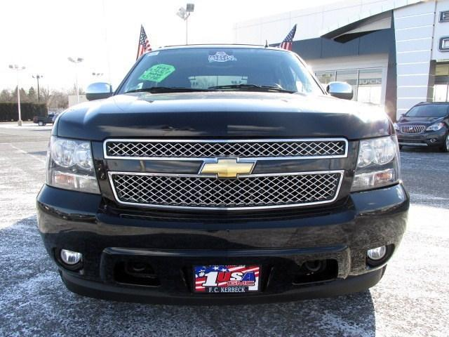 used 2011 chevrolet avalanche ltz for sale 28 990 fc kerbeck lamborghini palmyra n j stock. Black Bedroom Furniture Sets. Home Design Ideas