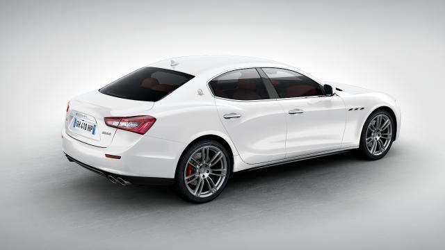 new 2016 maserati ghibli s q4 for sale special pricing. Black Bedroom Furniture Sets. Home Design Ideas