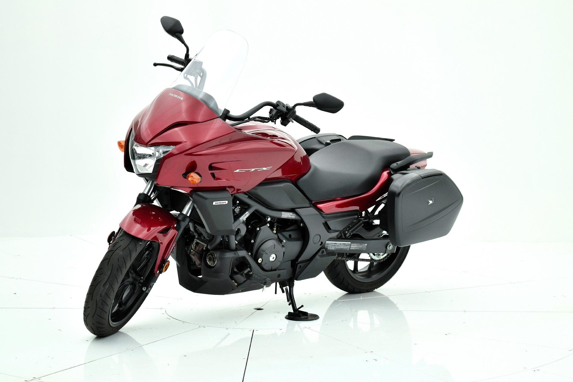 used 2014 honda ctx 700 motorcycle for sale 4 500 fc. Black Bedroom Furniture Sets. Home Design Ideas