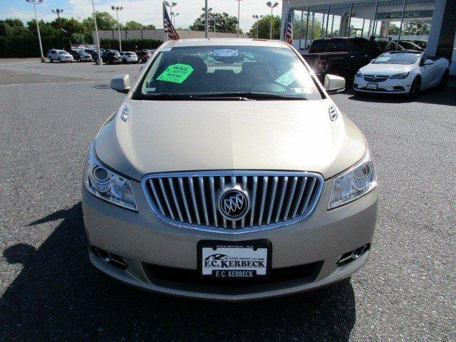 used 2012 buick premium 1 lacrosse for sale 21 990 fc. Black Bedroom Furniture Sets. Home Design Ideas
