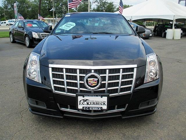 Used 2012 Cadillac Cts Sedan Awd For Sale 23 880 Fc