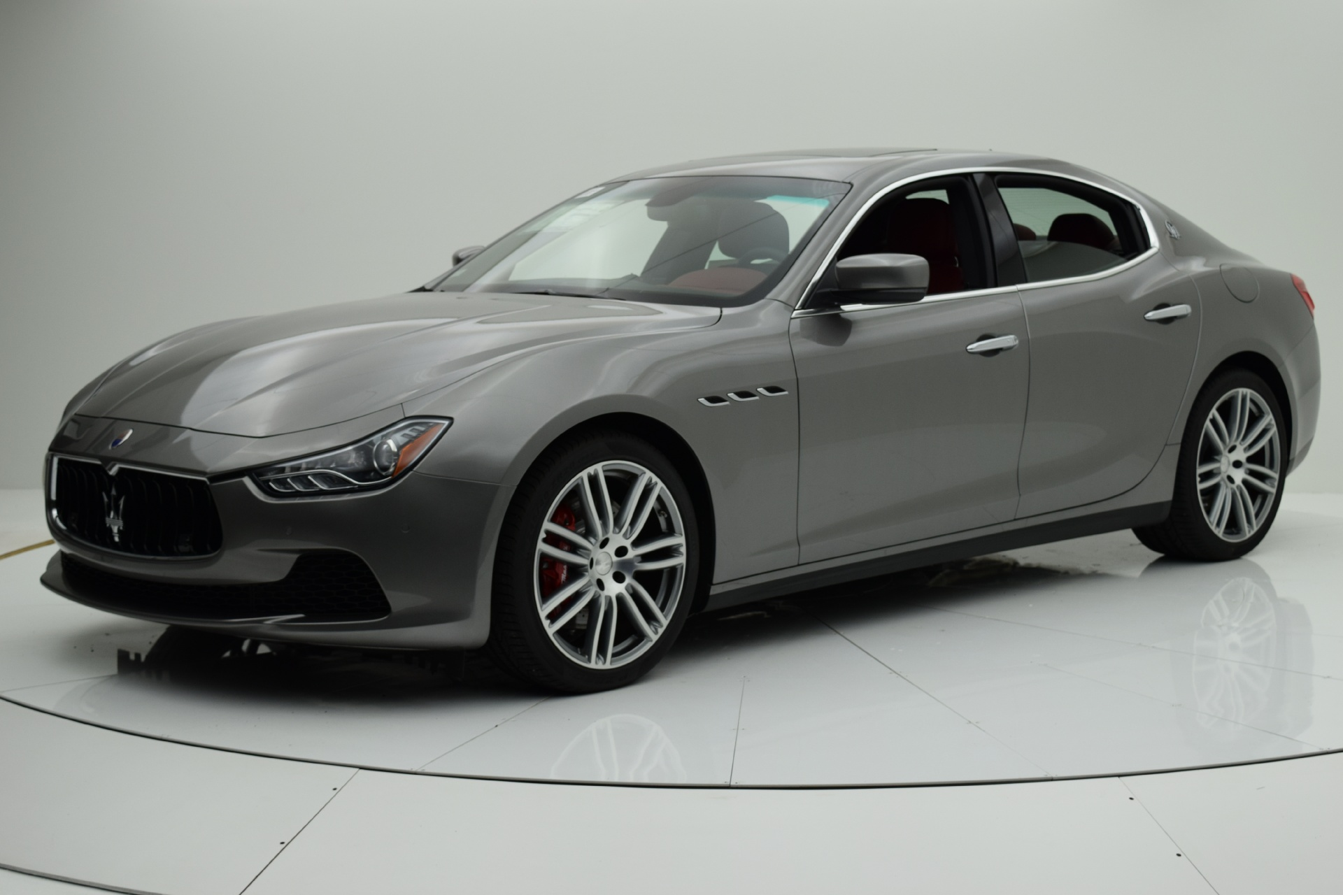 posts maserati ghibli - photo #14
