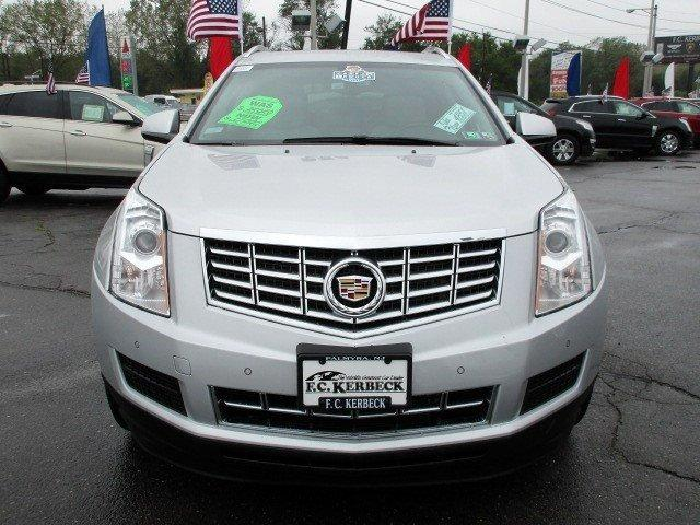 used 2013 cadillac srx luxury collection for sale 28 880 fc kerbeck lamborghini palmyra n j. Black Bedroom Furniture Sets. Home Design Ideas