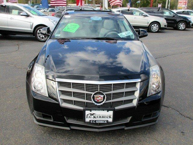 used 2008 cadillac cts sedan awd w 1sa awd for sale. Black Bedroom Furniture Sets. Home Design Ideas