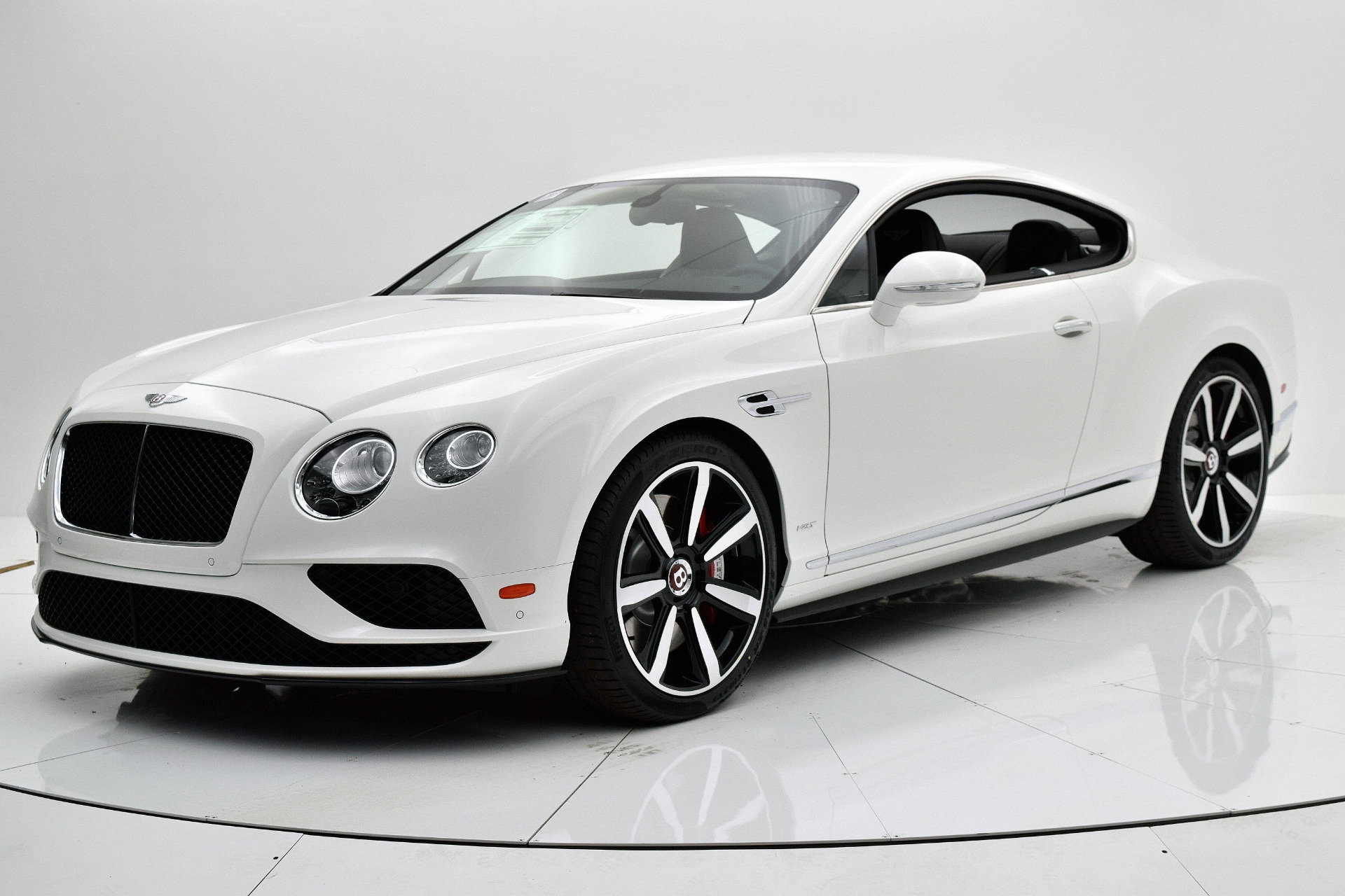 2017 bentley continental gt v8 s coupe. Black Bedroom Furniture Sets. Home Design Ideas