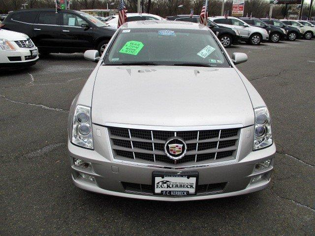 used 2008 cadillac sts rwd w 1sb for sale 14 990 fc. Black Bedroom Furniture Sets. Home Design Ideas