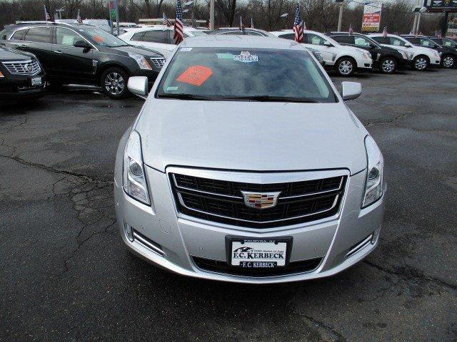 used 2016 cadillac xts luxury collection for sale 29 990 fc kerbeck lamborghini palmyra n j. Black Bedroom Furniture Sets. Home Design Ideas