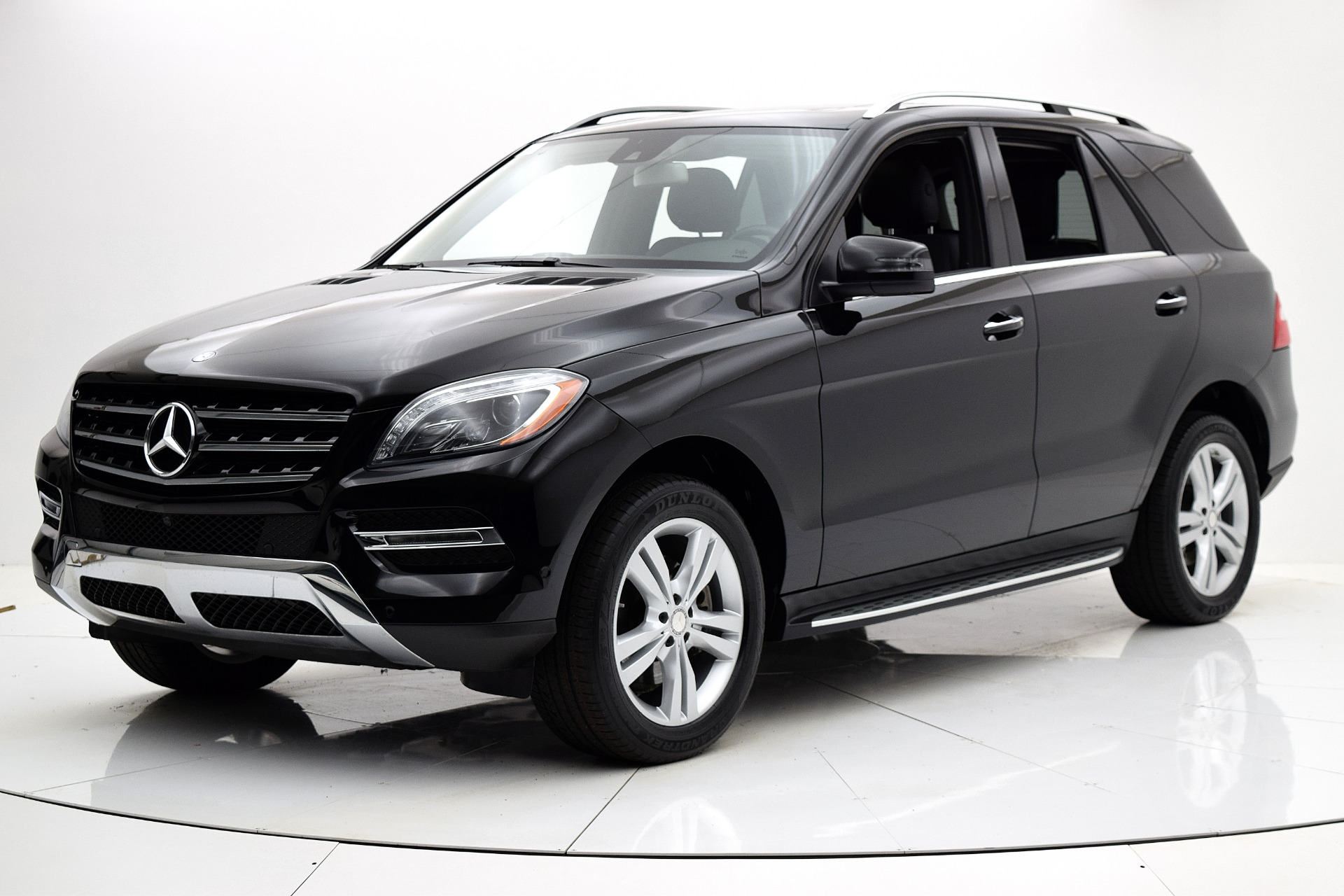Used 2015 mercedes benz m class ml 350 for sale 39 880 for Mercedes benz ml 350 used