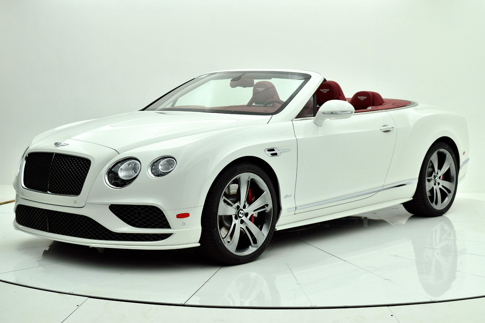 new 2017 bentley continental gt speed convertible for sale special pricing fc kerbeck. Black Bedroom Furniture Sets. Home Design Ideas