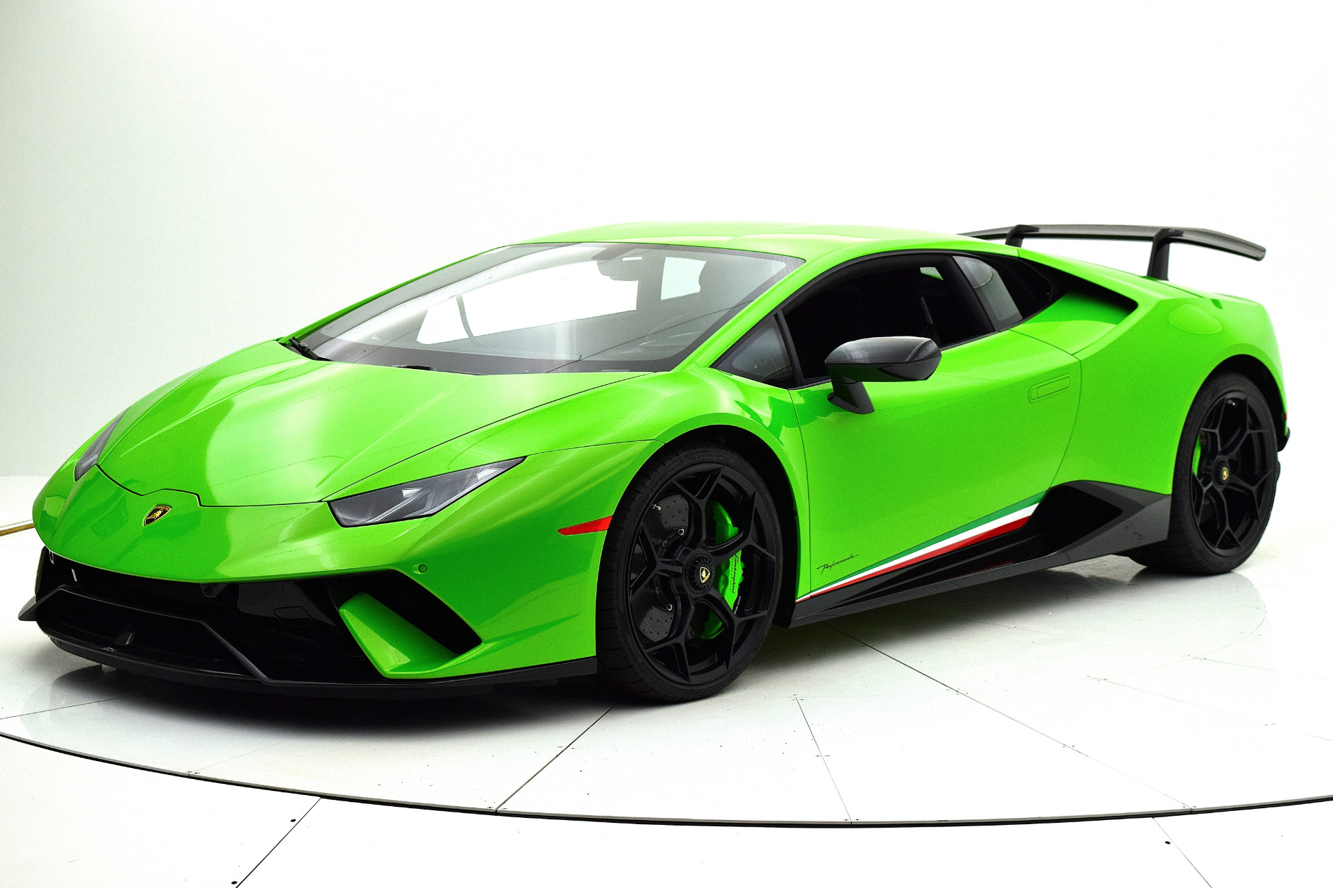 Best Images Of New Model 2018 Lamborghini Huracan Cars