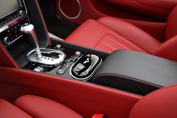 Bentley Continental GT V8 S 2014 Dragon Red For Sale $127880 Stock Number 1499JI 7101_p15