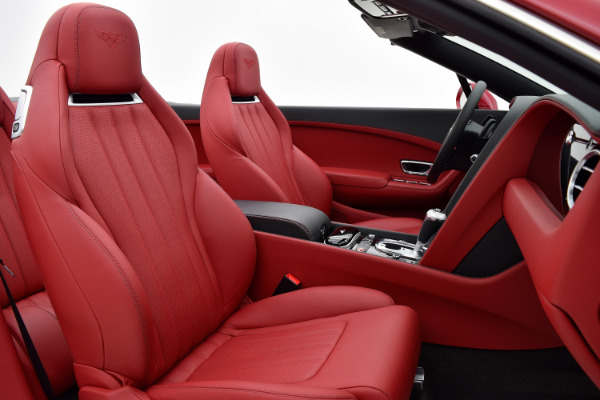 Bentley Continental GT V8 S 2014 Dragon Red For Sale $127880 Stock Number 1499JI 7101_p23
