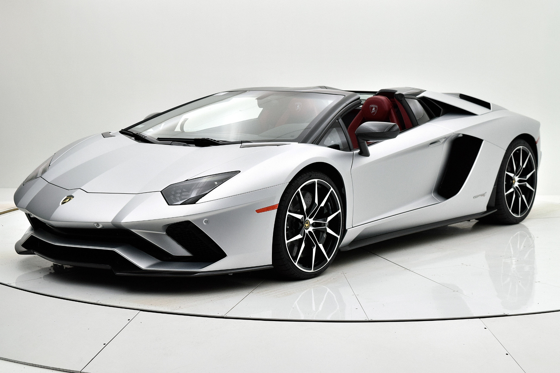 new 2018 lamborghini aventador s roadster for sale (special pricing