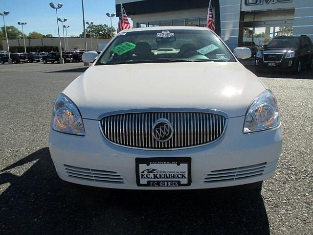 used 2007 buick lucerne cx for sale 7 990 fc kerbeck lamborghini palmyra n j stock 15b356ajo. Black Bedroom Furniture Sets. Home Design Ideas