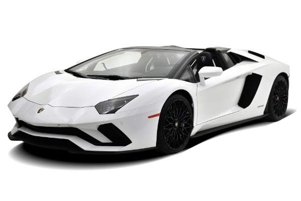 2019 Lamborghini Aventador S  for sale $525,017