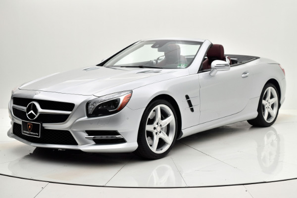 Mercedes-Benz SL-Class 2013 For Sale $52880 Stock Number 18L123AEB 9288_p10