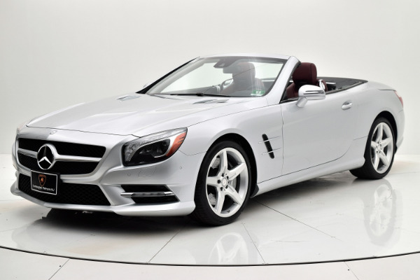 Mercedes-Benz SL-Class 2013 For Sale $52880 Stock Number 18L123AEB 9288_p27