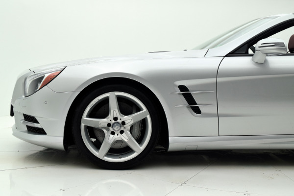 Mercedes-Benz SL-Class 2013 For Sale $52880 Stock Number 18L123AEB 9288_p28