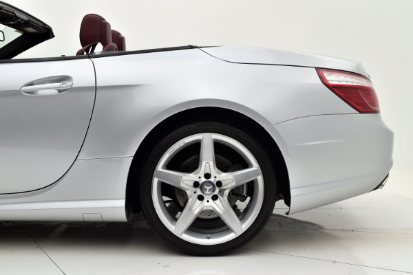 Mercedes-Benz SL-Class 2013 For Sale $52880 Stock Number 18L123AEB 9288_p30