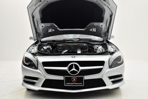 Mercedes-Benz SL-Class 2013 For Sale $52880 Stock Number 18L123AEB 9288_p34