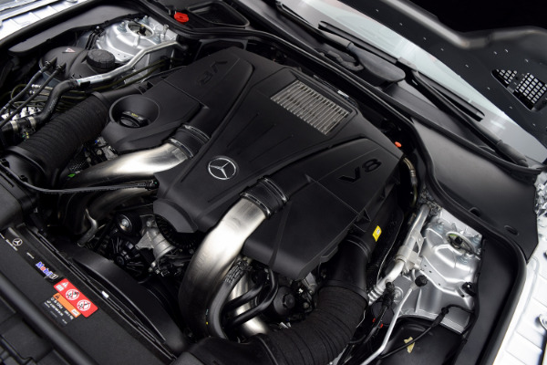 Mercedes-Benz SL-Class 2013 For Sale $52880 Stock Number 18L123AEB 9288_p36