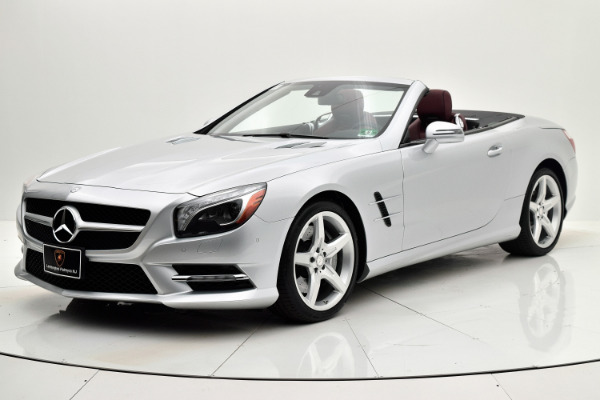 Mercedes-Benz SL-Class 2013 For Sale $52880 Stock Number 18L123AEB 9288_p37