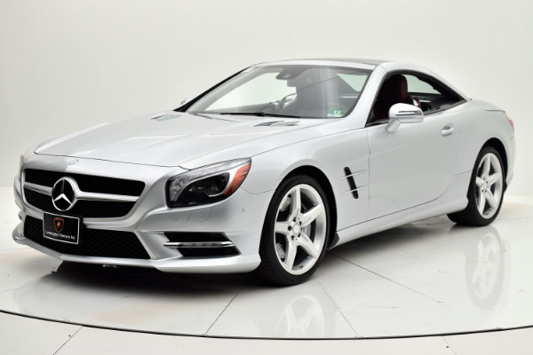 Mercedes-Benz SL-Class 2013 For Sale $52880 Stock Number 18L123AEB 9288_p38