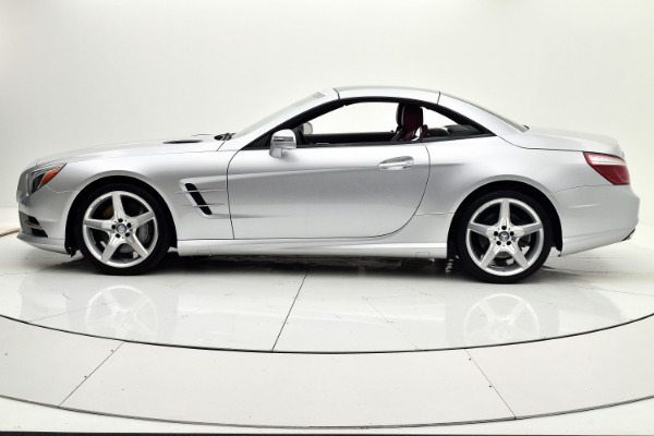 Mercedes-Benz SL-Class 2013 For Sale $52880 Stock Number 18L123AEB 9288_p39