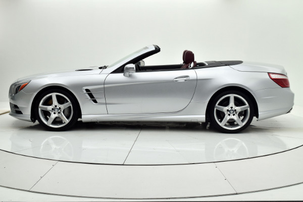 Mercedes-Benz SL-Class 2013 For Sale $52880 Stock Number 18L123AEB 9288_p3