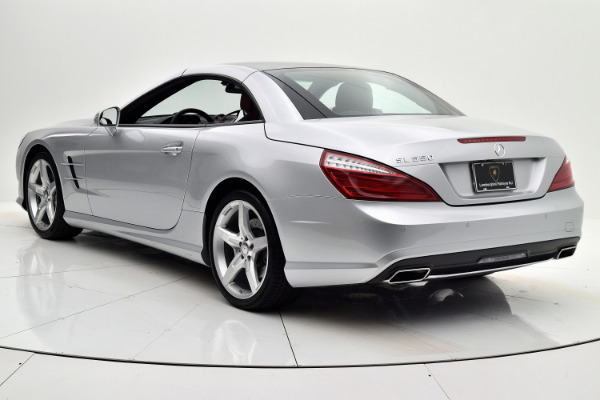 Mercedes-Benz SL-Class 2013 For Sale $52880 Stock Number 18L123AEB 9288_p40
