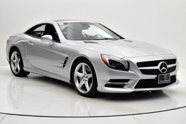 Mercedes-Benz SL-Class 2013 For Sale $52880 Stock Number 18L123AEB 9288_p44