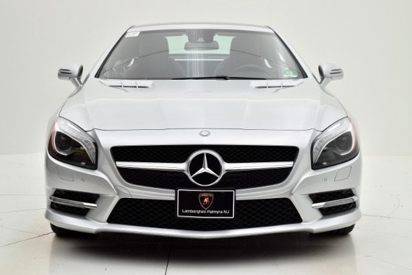 Mercedes-Benz SL-Class 2013 For Sale $52880 Stock Number 18L123AEB 9288_p45