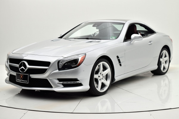 Mercedes-Benz SL-Class 2013 For Sale $52880 Stock Number 18L123AEB 9288_p46